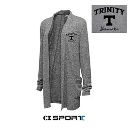 CI Sports Ladies Easy Fit Cardigan