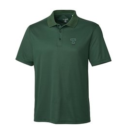 cutter buck Alumni Green Ice Pique Polo