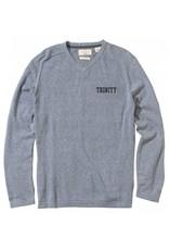 V-Neck Sweater Cashmere Cotton