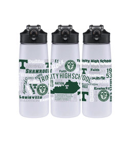 Spirit Products Trinity Words Bottle