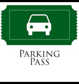 Parking Pass 2020-2021