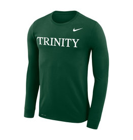 Nike Nike New Green Legend Long Sleeve 2021