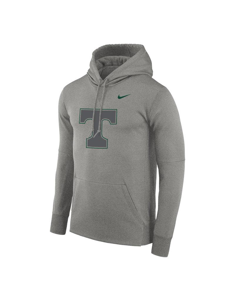 Nike Nike Dark Heather Therma PO Hoodie NEW 2021