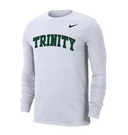 Nike NIke Dri Fit Cotton Tee 2021 Long Sleeve