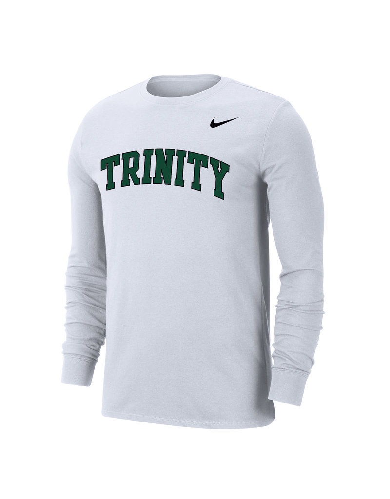 Nike NIke Dri Fit Cotton Tee 2021 Long Sleeve