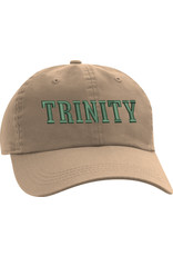 AHEAD Khaki Cotton Hat-brand AHEAD