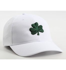 AHEAD Ahead White Poly Lined Fabric Hat