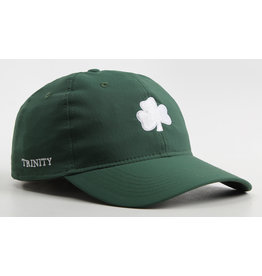 AHEAD Ahead Green Smooth Lightweight Tech Unstructured Hat