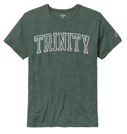League League Heather Green Triblend Tee 2021