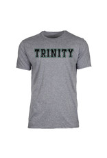 Ouray Ouray Trinity Grey Triblend Premium Tee