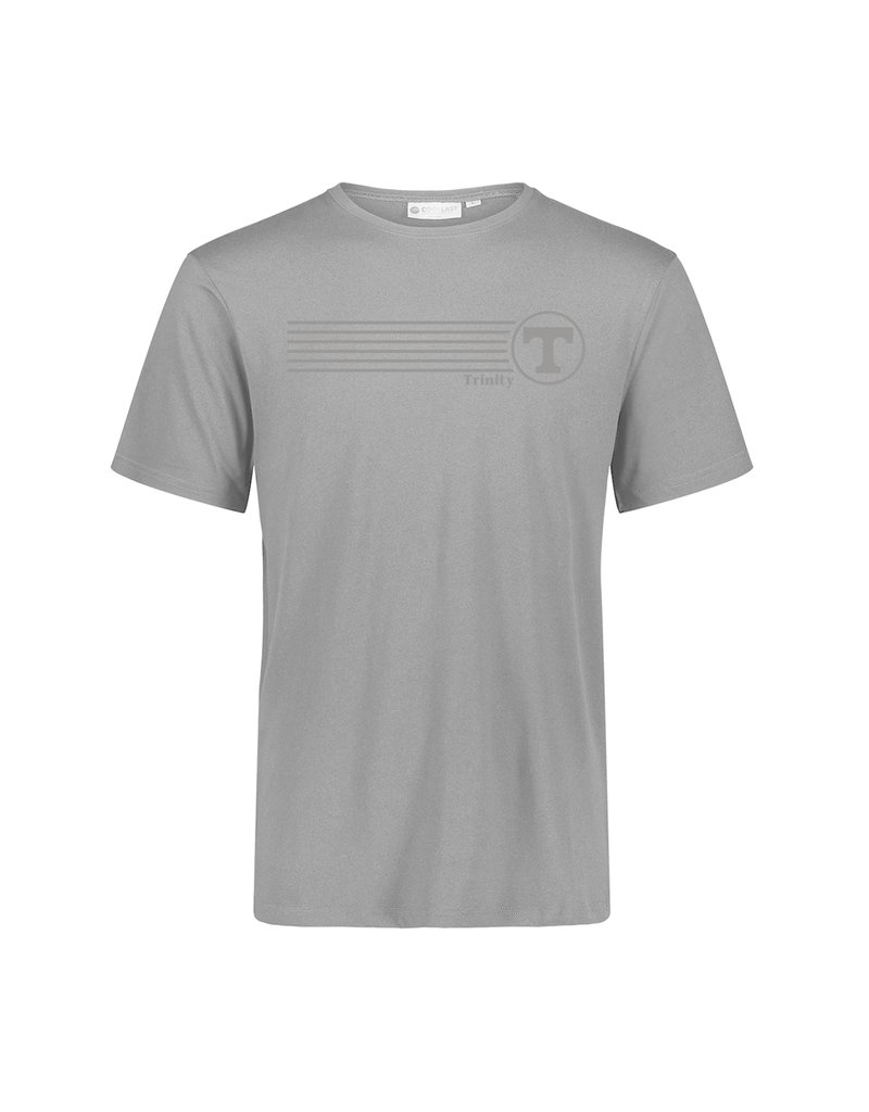 MV Sports Coollast Workout Tee Heather