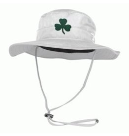 The Game The Game Hat White Boonie
