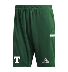 Adidas Team Knit Adidas Green Shorts