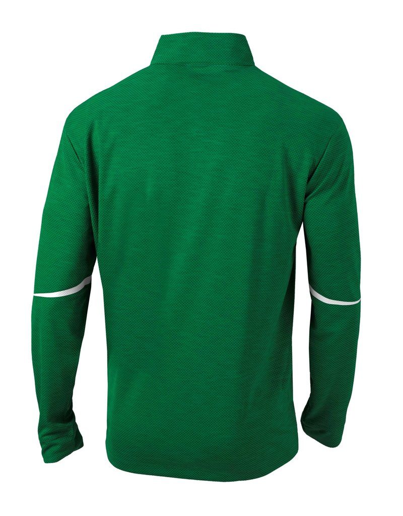 OCS New 2021 Columbia Omni Wick Scorecard Pullover Green
