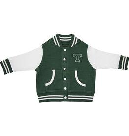 Creative Knitwear Creative Knitwear Varsity Jacket
