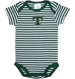 Creative Knitwear Creative Knitwear Striped Bodysuit