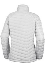 OCS New Columbia Power Lite Jacket Womens