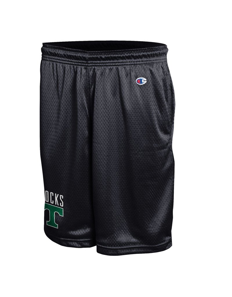 Champion Champion PE Shorts Black