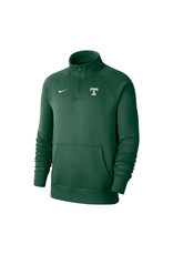 Nike Nike Green Cotton 1/4 Zip School Approved