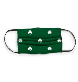 League Shamrock Mask