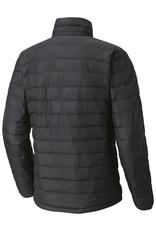 OCS New Columbia Power Lite Jacket Mens