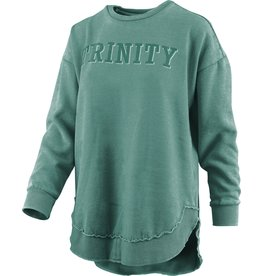 pressbox Pressbox  Green Washed Pullover