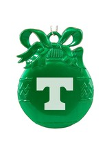 LXG Holiday Ornament Green Die Cast