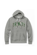 League League Stadium Hood Victory Grey Sewn Graphic