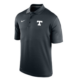 Nike Nike Black Varsity Polo white thread power T