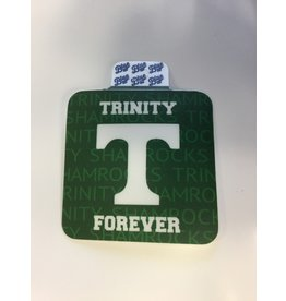 Blue 84 Blue 84 Trinity Forever Sticker