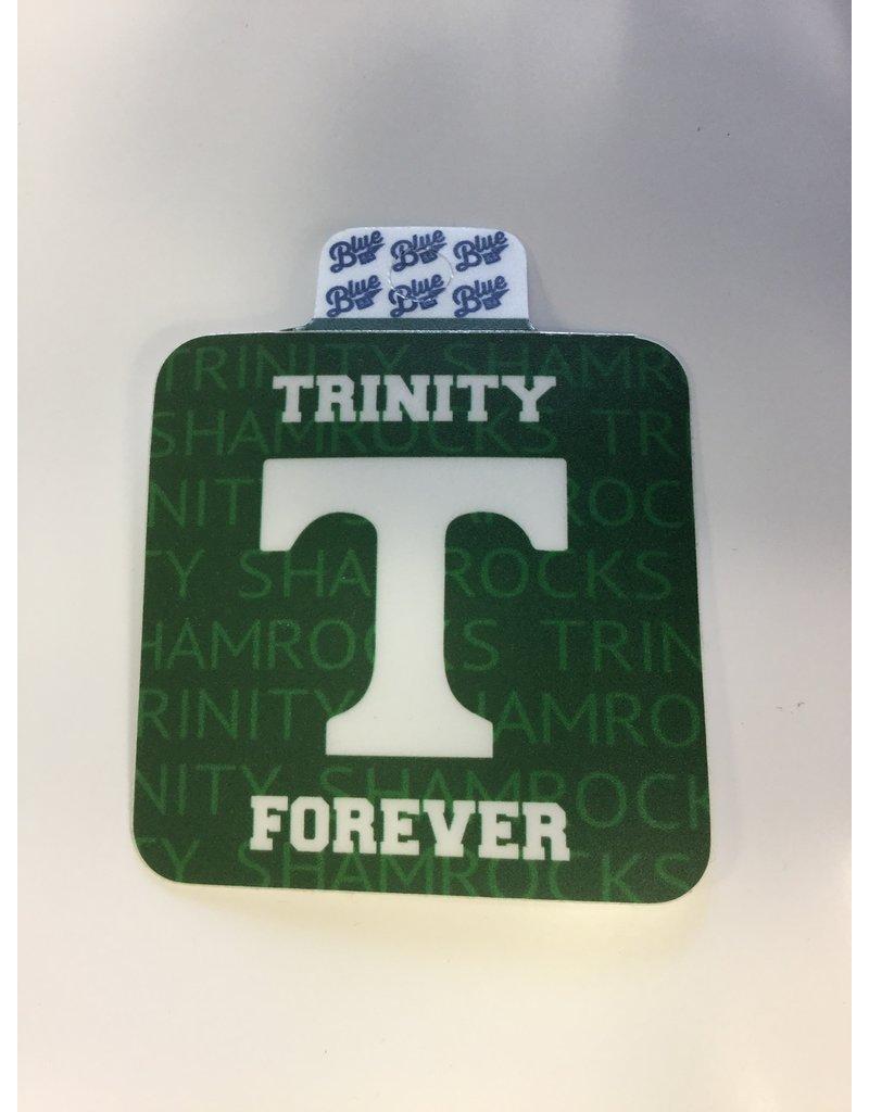 Blue 84 Blue 84 Trinity Forever Sticker