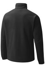 OCS Columbia Fast Trek 11 Full Zip Black