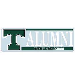 Angelus Pacific Decal Trinity Alumni
