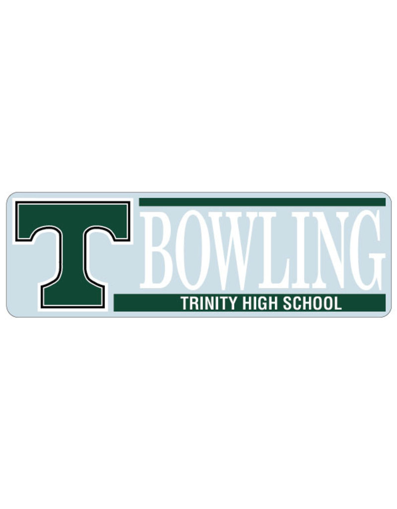 Angelus Pacific Decal Trinity Bowling