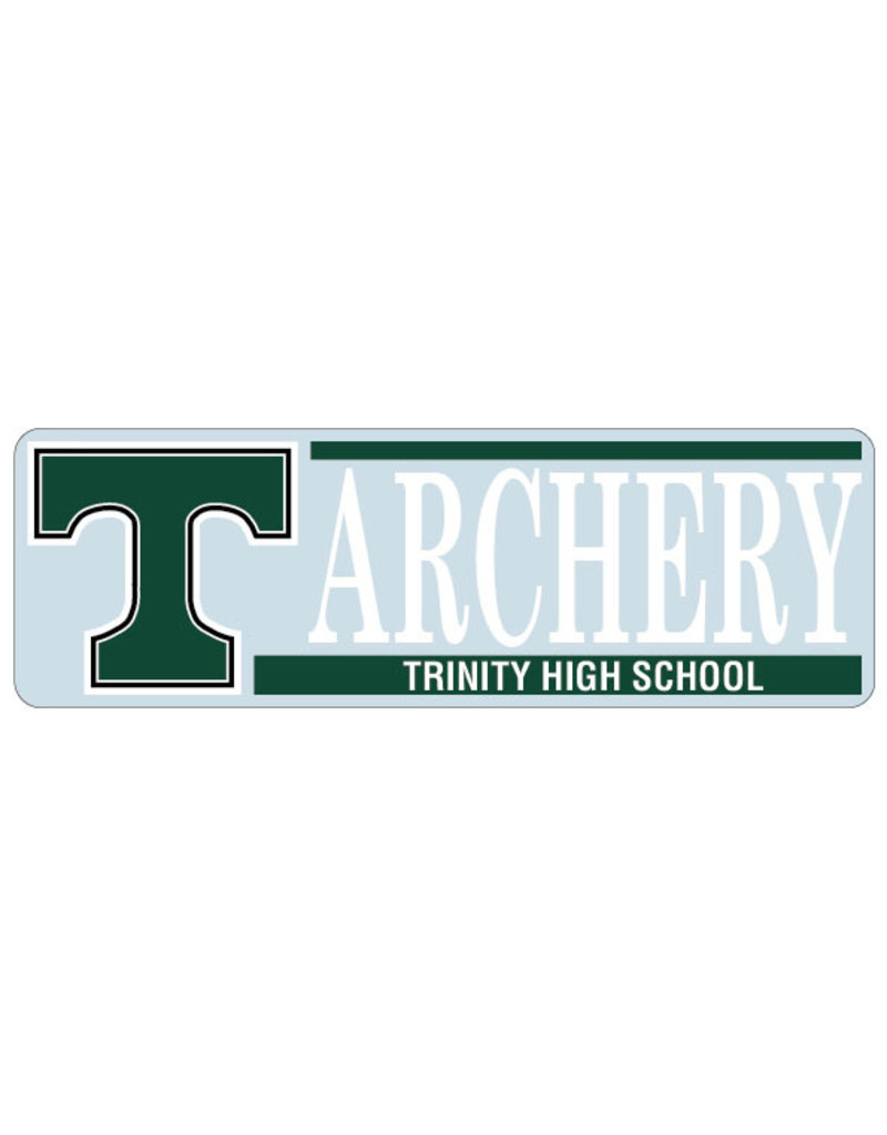 Angelus Pacific Decal Trinity Archery