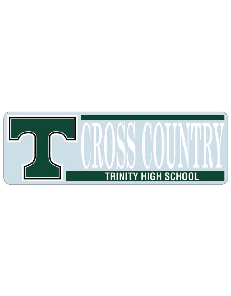 Angelus Pacific Decal Trinity Cross Country