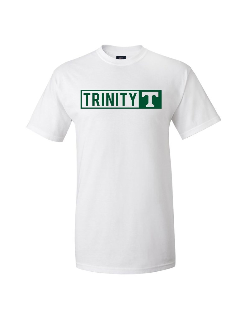 MV Sports Trinity-T Tee Shirt White