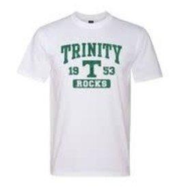 MV Sports Trinity Soft Tee -1953 Trinity Rocks Tee