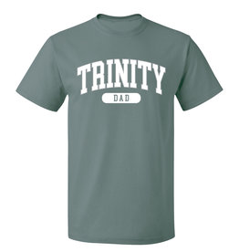 Freedom Trinity Dad Green Tee
