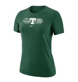 Nike Nike Ladies Dir-fit Cotton Tee