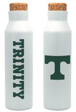 RFSJ White Stainless Cork Bottle