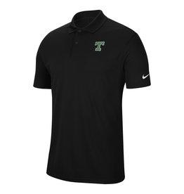 Nike Nike Victory Solid Black Polo