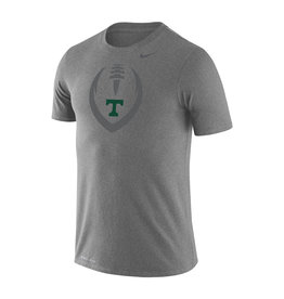 Nike NIke 2021-22 Football Dri-fit Tee Dark Heather