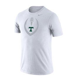 Nike Nike 2021-22 Football Dri-fit Tee White