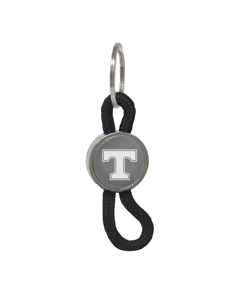 LXG Disc Rope Keychain