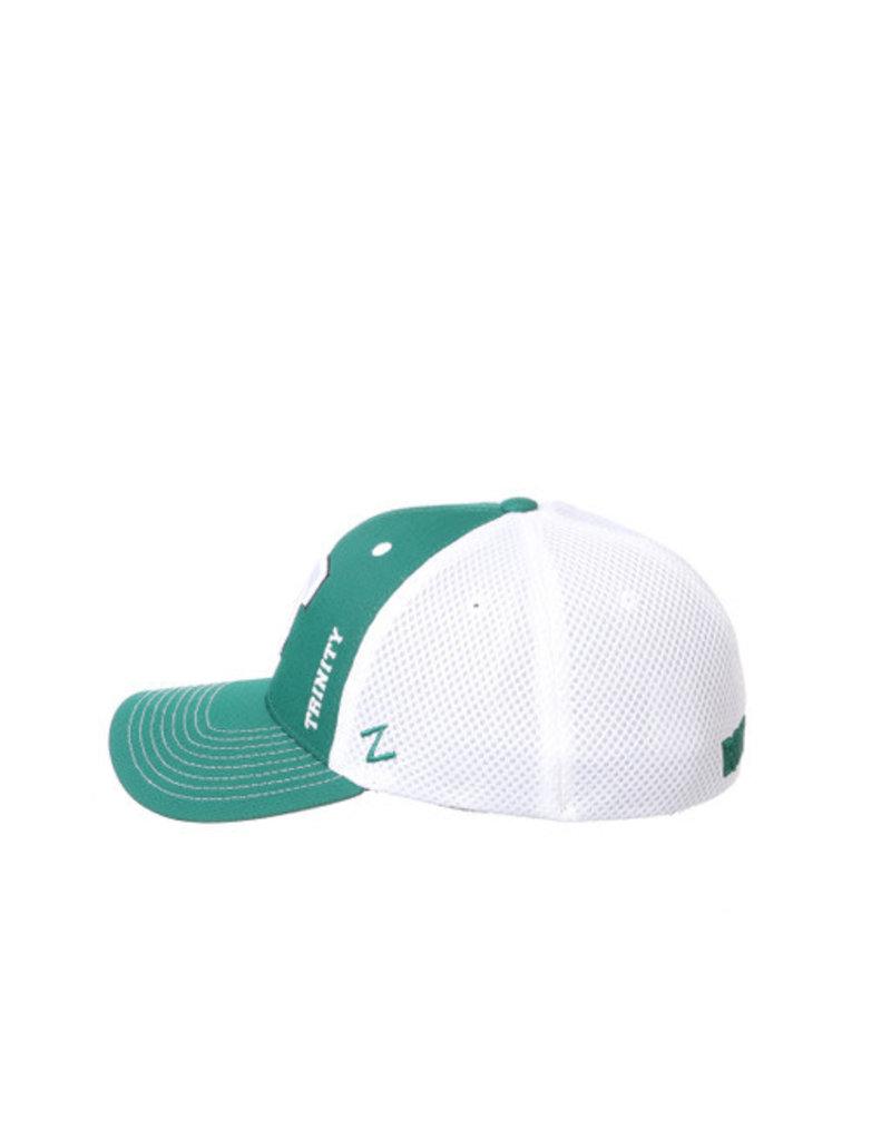 Zephyr Zephyr Steamboat Top Selling Hat- White