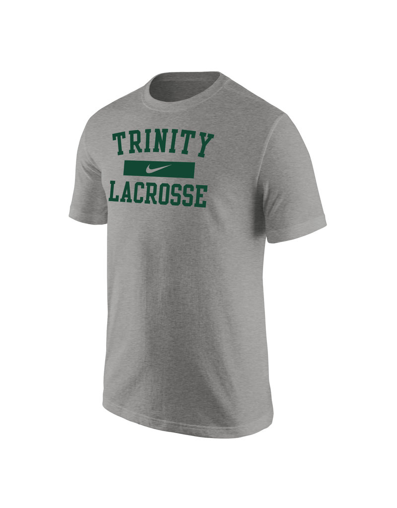 Nike Nike Lacrosse Core Cotton T-shirt