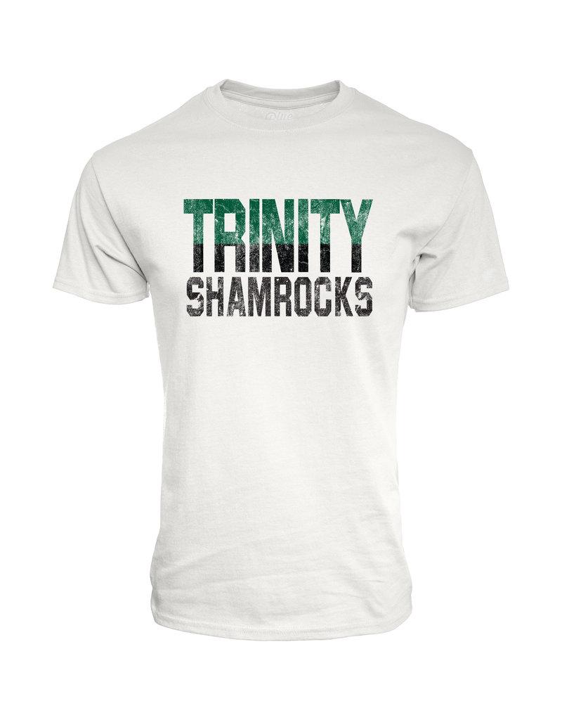 Blue 84 Trinity Shamrocks Tee