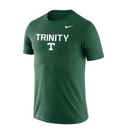 Nike Nike Legend Green T Trinity dri-fit