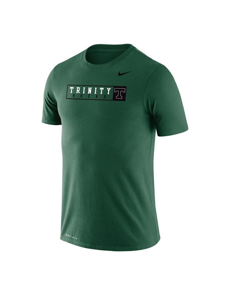 Nike Nike New 2021 Green Legend Short Sleeve